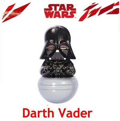 Rollinz 1.0 Star Wars Esselunga 2016 Darth Vader