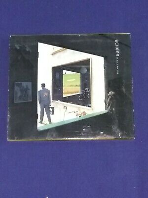 Echoes: The Best of Pink Floyd (CD, 2 Discs, Capitol)