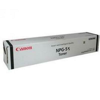 GENUINE Canon TG55 GPR39 Black Mono Copier Toner Cartridge