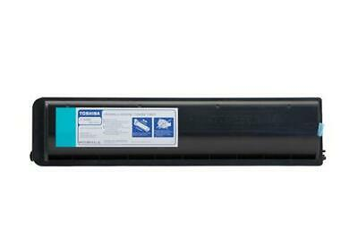 GENUINE Toshiba T1640D Black Mono Copier Toner Cartridge