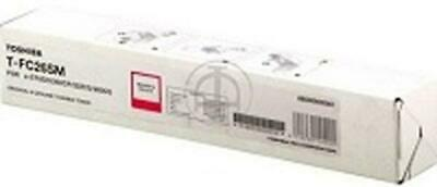 GENUINE Toshiba TFC26SM Magenta Copier Toner Cartridge