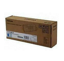 GENUINE Toshiba TFC34 Cyan Copier Toner Cartridge TFC34C