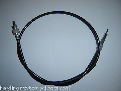 Aftermarket Rev Counter Tacho Cable Suzuki Gt250 Gt 250 X7 78-83 New