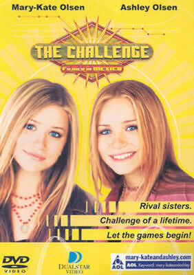 The Challenge (DISC ONLY) DVD Family