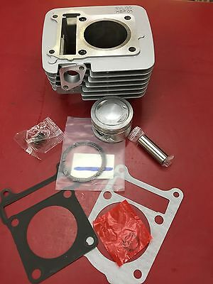 YAMAHA XTZ125 ,150cc Big Bore Kit Straight Fit Oe Yamaha Cyl & gaskets