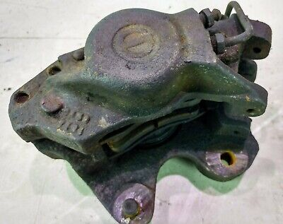 JAGUAR XJS X27 5.3 Brake Caliper Rear Right 85 to 92 Remy Quality Replacement