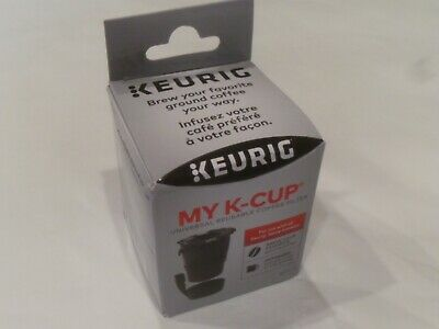 Keurig My K-Cup 121608 Universal Reusable Coffee Filter For All Brewers