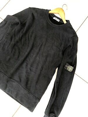 AW 2003 MADE in Italy Men's Stone Island cardigan. Vintage