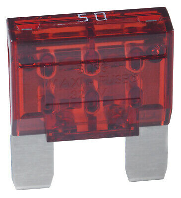 Bussmann Products MAX50 Fuses Manufacturers Limited Warranty