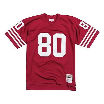 competitive price 259e9 c4f0f RAY LEWIS BALTIMORE Ravens Mitchell & Ness Hall Of Fame ...