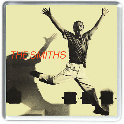 The Smiths The boy with the thorn in his side single cover coaster