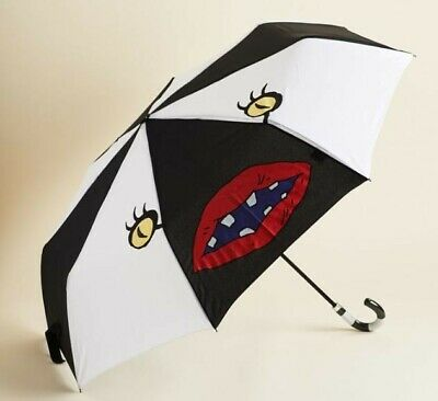 The Nick Box Oct 2018 AAAHH Real Monsters Oblina Umbrella 90s collectable rain