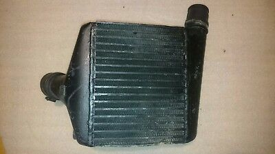 BMW E23 745i Turbo Intercooler Air-to-Air Ladeluftkühler 11651284282