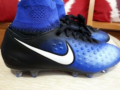 football boots nike size 5