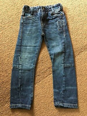 Next Boys Jeans - Size 4 years