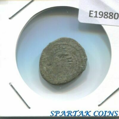 BYZANTINE EMPIRE Æ Coin  AE19880#4