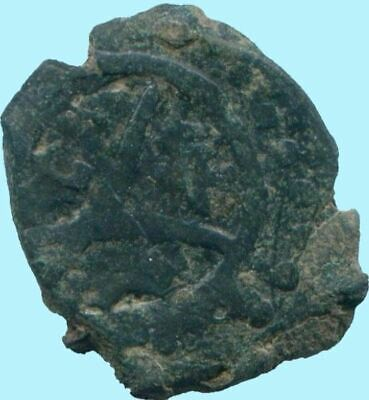 AUTHENTIC BYZANTINE EMPIRE  Æ Coin 1.9 g/15.72  mm ANC13564.16