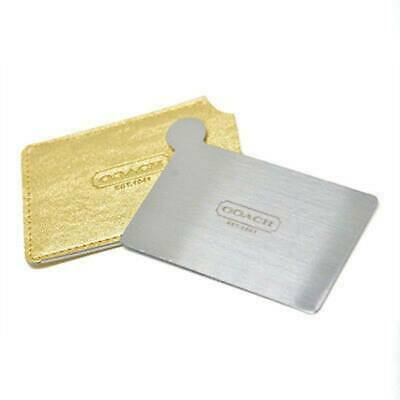 462afa155299 MARKHA MAKEUP MIRRORS For Purse Unbreakable Compact SMALL & TINY ...