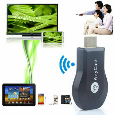 WiFi AnyCast M2 Plus HDMI TV Wireless Miracast Empfänger Airplay Dongle 1080P DE