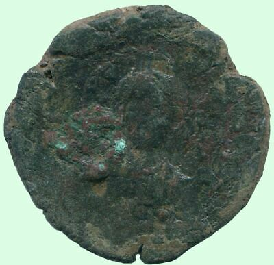 AUTHENTIC BYZANTINE EMPIRE  Æ Coin 5.3 g/22.58  mm ANC13599.16