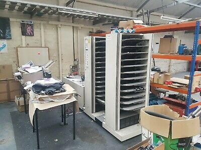 50% price reduction!! Duplo DC 1200 A3 Bookletmaking System spares & repairs