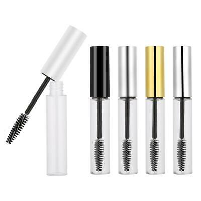 Skin Care Tools 1pc Plastic Empty Cosmetic Container Mascara Tube Eyelash Cream Vial Bottle Tube Cap Makeup 10ml Punctual Timing Beauty & Health