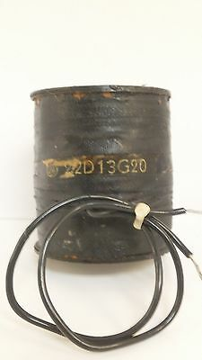 Ge Coil 22D13G20