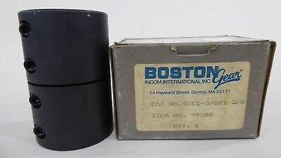 Boston 49308 Set Collar SCC-1-3/8X1-3/8