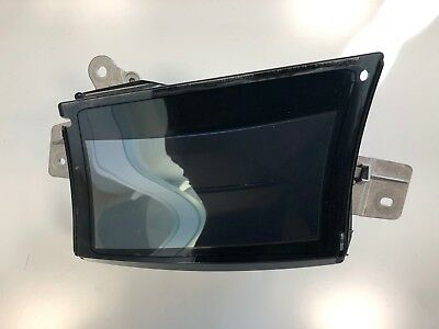 BMW X6 F16 F86 Head-Up Display HUD LHD Linkslenker Left hand drive 62309384375