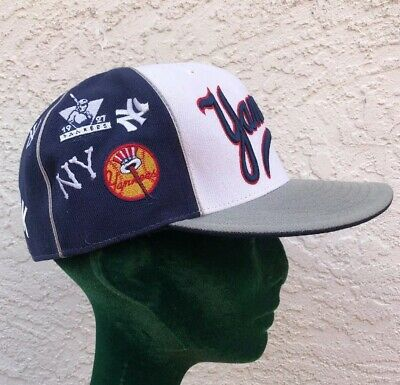 97d54cc979a New York Yankees American Needle 1918 Fitted Hat 7 3 8 Cooperstown  Collection