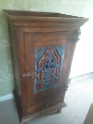 Antique hospitality cupboard/cabinet