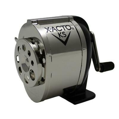 X-Acto Model KS Table- or Wall-Mount Pencil Sharpener (EPI1031)