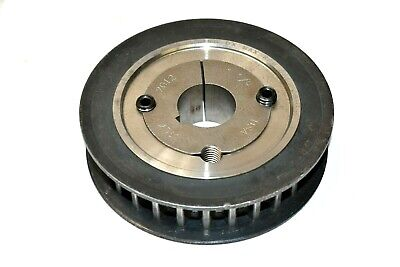 """Gates Poly Chain Sprocket 14MX-28S-20 2012 with Dodge Taperlock 1-1/4"""" Bore"""