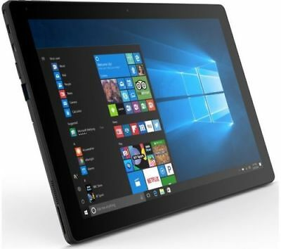 "Linx 12X64 12.5"" Fhd Tablet Windows 10"