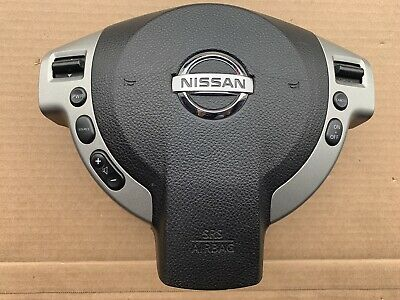 2008-2013 NISSAN ROGUE SEAT AIRBAG LEFT DRIVER SIDE AIR-BAG OEM
