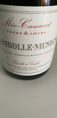 Chambolle-Musigny Meo-Camuzet 2013