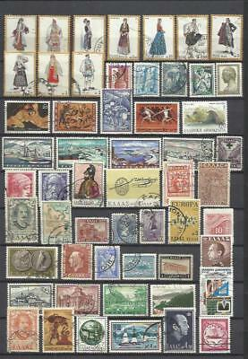 G521-Lote Sellos Grecia Greece Griechenland Grece Greece Stamps Lot Without Pric