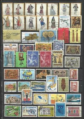 G518-Lote Sellos Grecia Greece Griechenland Grece Greece Stamps Lot Without Pric