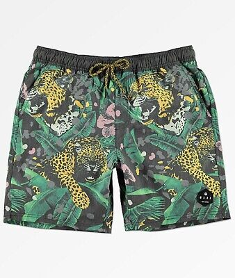 f13208cda4 Neff Pink Swim Suit Men's Medium Trunks Daily Hot Tub Rubber Duckies (F15).  $29.99 Buy It Now 25d 20h. See Details. Shorts,Men,Unisex,Jungle Print  Shorts ...