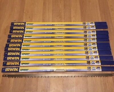 50 Bow Saw Blades 610 mm  24 Inch IRWIN XPERT HARDPOINT TIMBER CUTTING BLADE
