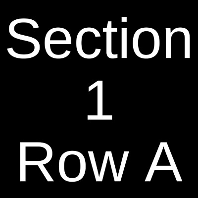 2 Tickets Grand Ole Opry 7/27/19 Grand Ole Opry House Nashville, TN