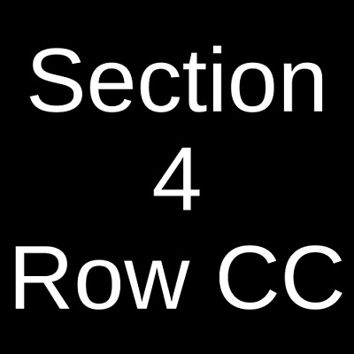 4 Tickets Grand Ole Opry 7/31/19 Grand Ole Opry House Nashville, TN