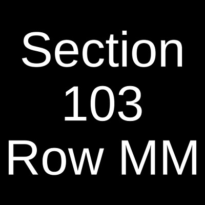3 Tickets Michael Buble 7/19/19 Bridgestone Arena Nashville, TN