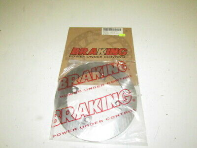 91-00 Honda Xr 600 Xr600 Rear Rotor Aftermarket Braking Rear Rotor Solid