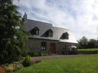 Week of 1st June 2019 - Lovely Normandy Holiday Gite / Cottage, France