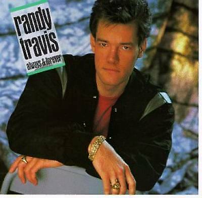 Always & Forever by Travis, Randy