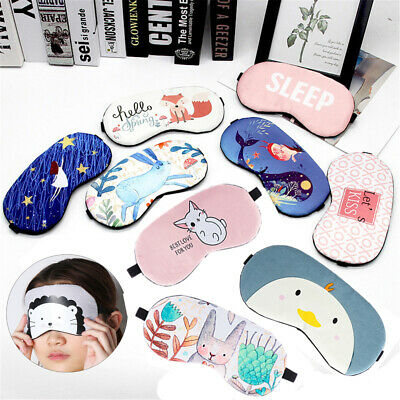Back To Search Resultsbeauty & Health Sleep & Snoring 1pc Black Cartoon Panda Relaxing Ice Or Hot Compress Eyeshade Mask Bandage On Eyes For Sleeping Sleeping Mask Attractive Fashion