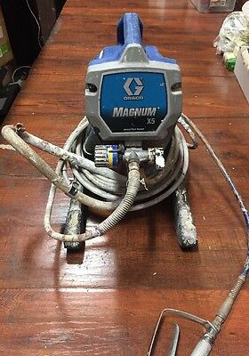 Graco Magnum X5 Electric Airless Paint Sprayer LOCAL PICKUP ONLY