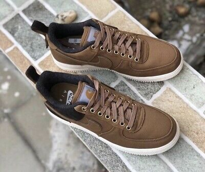 1 Brown 9 One Mid Max Carhartt Air Us Wip Low Af1 10 Nike Uk Force Detroit Ale Xk8n0wOP