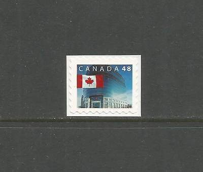 Booklet Single   Flag Over Cp Hdqts  #1931